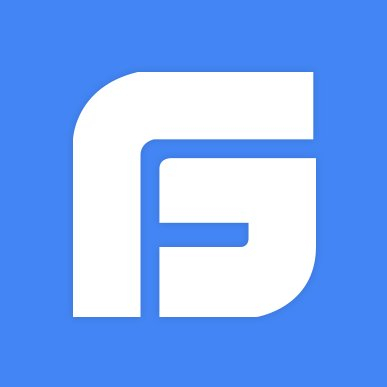 Goodfirms logo icon