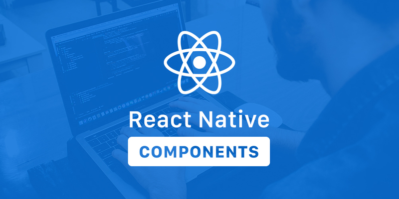 React Native Components