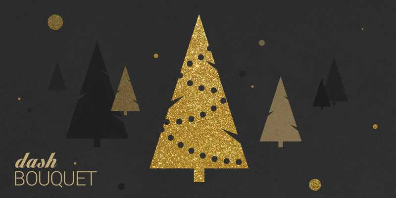 Merry Christmas and Happy New Year from DB team
