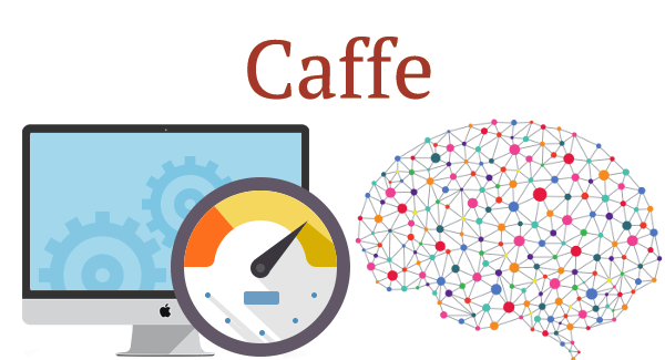 Caffe machine learning framework