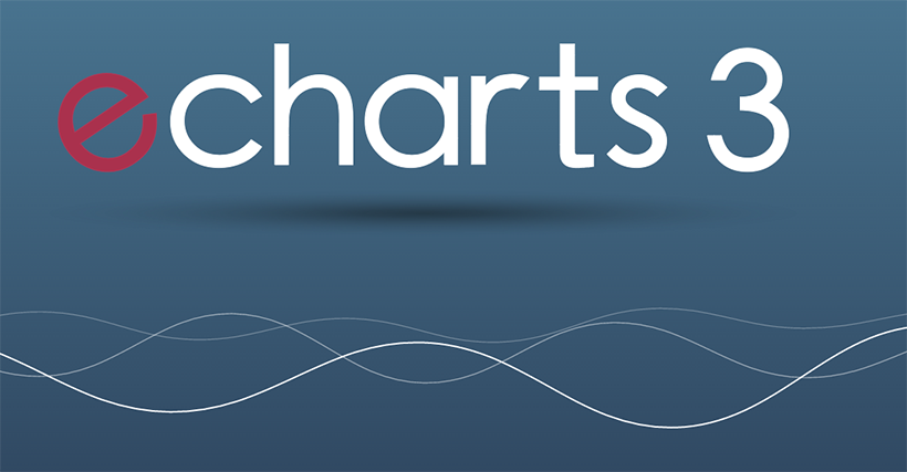 Echarts.js introduction